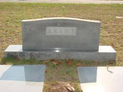 Beatrice <i>Nessmith</i> Akins
