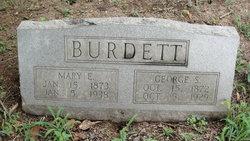 George S. Burdett