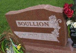 Diana Kay <i>Fenley</i> Boullion