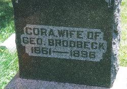 Cora <i>Dray</i> Brodbeck