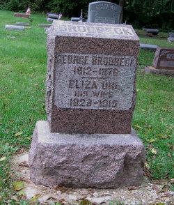 George Brodbeck