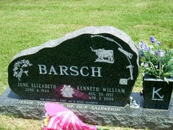 Kenneth William Barsch