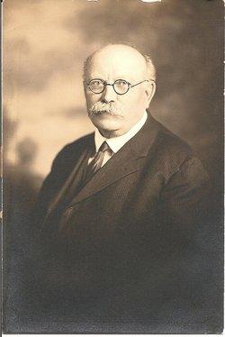 William Oscar Mcvey
