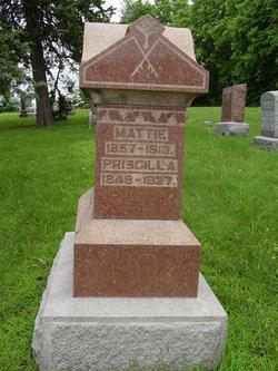 Mattie Berry