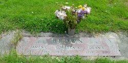 James Lavern Brown