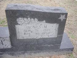 Agnes Marie <i>Wycoff</i> Smith