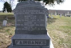 Lorenzo Dow Fairbanks