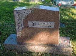 Alice M. <i>Little</i> Biette