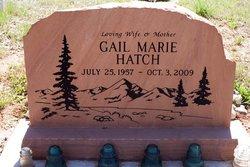 Gail Hatch
