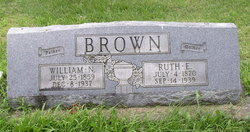William Nesmith Brown
