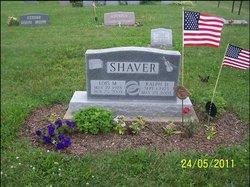 Lois Mae <i>Masters</i> Shaver