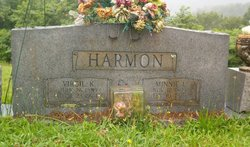 Virgil Kinsey Harmon
