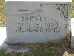 Barney E. Edwards