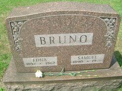 Edna <i>Ague</i> Bruno