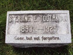 Sterling Elmory Toothman