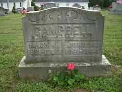 John Mott Campbell