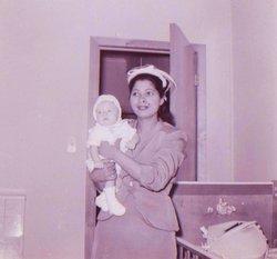 Mrs Lenora Martinez Pazosy <i>Valdez</i> Kasmark