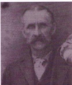 Andrew Jackson Sullivan