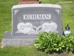 Regina Red <i>Kwapick</i> Kuhlman