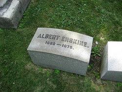Albert Erskine