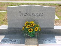 James Ronald Hotchkiss