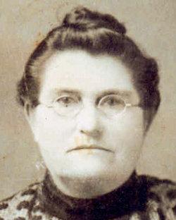 Elizabeth Mary <i>Ince</i> Blackshear