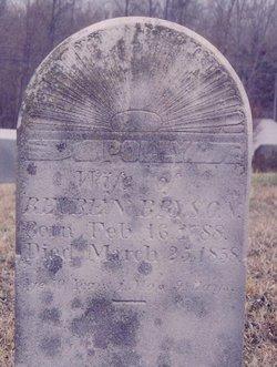 Mary Polly <i>Young</i> Bryson