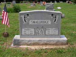 Robert Langley Bob Smallridge