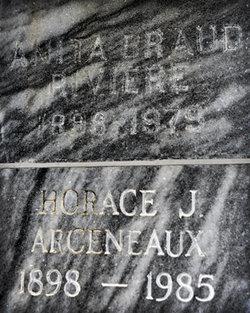 Horace John Arceneaux