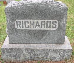 Mary Winslow <i>Richards</i> Baldwin