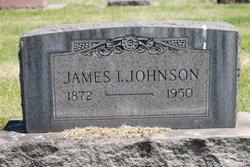 James Isaac Johnson