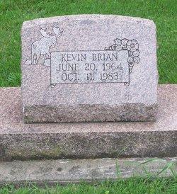 Kevin Brian Muhs