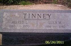 Lula Mae <i>Yandell</i> Tinney