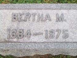 Bertha Mae <i>Wilson</i> Chilcoat