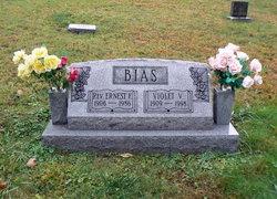 Rev Ernest F Bias