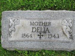 Delia <i>Fulton</i> Sheen