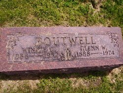 Glenn Walter Boutwell