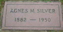 Christina Agnes <i>Chambers</i> Silver