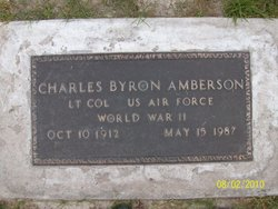 Charles Byron Amberson