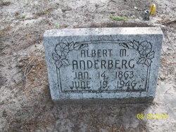 Albert Magnus Anderberg