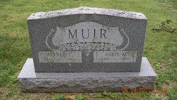 Alfred Clinton Muir