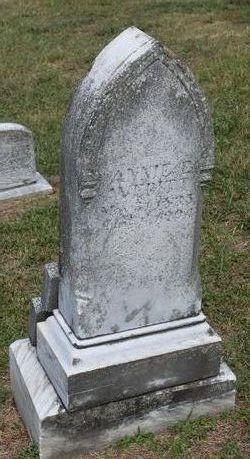 Annie E Averitt