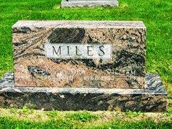 Ora <i>Baker</i> Miles