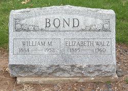 William Miller Bond