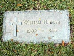 William Hamilton Bush