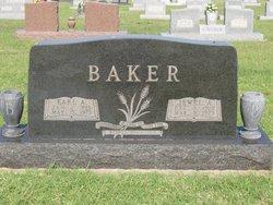 Jewel A. <i>Butler</i> Baker