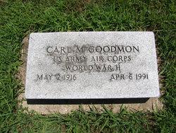 Carl Morris Goodmon