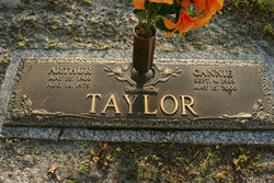 Cannie Taylor