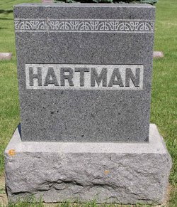 William Rudolph Hartman
