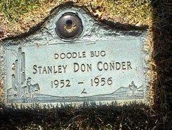 Stanley Don Doodle Bug Conder